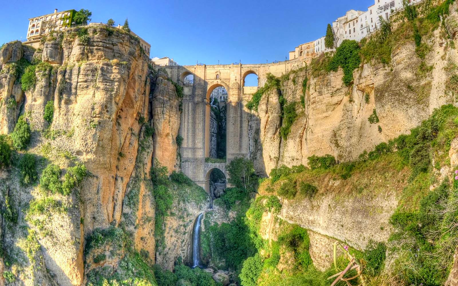 Ronda Spain  City pictures : Ronda Spain, European's Most Magnificent Village | Inspired Tours