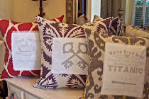 OUR VINTAGE INSPIRED PILLOWS