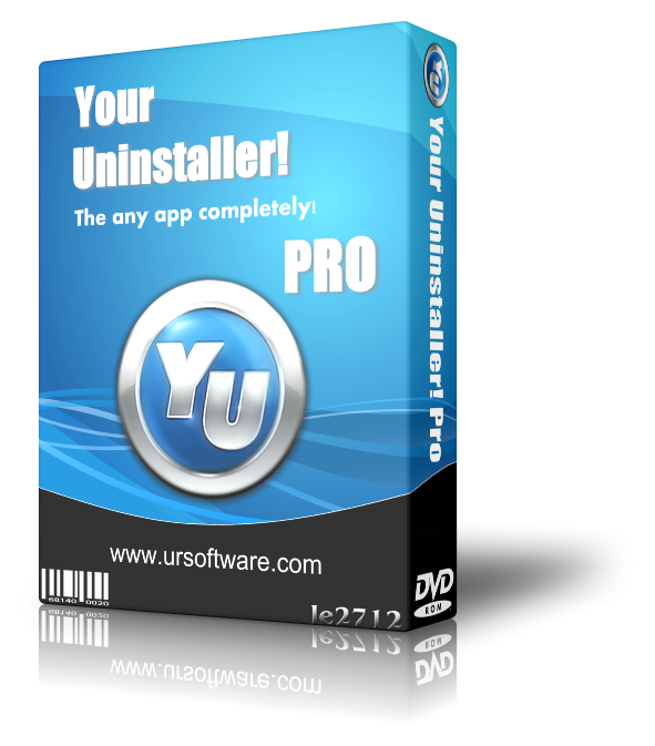 Your Uninstaller! PRO 7.5.2014.03 Full Serial Key
