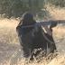 Muslimah British Sertai Jihad Menentang Basyar Di Syria