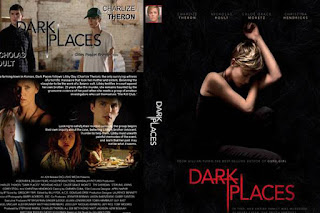 Dark Places, Dark Places 2015, Sinopsis Dark Places 2015, Review Dark Places 2015, Novel Dark Places 2015