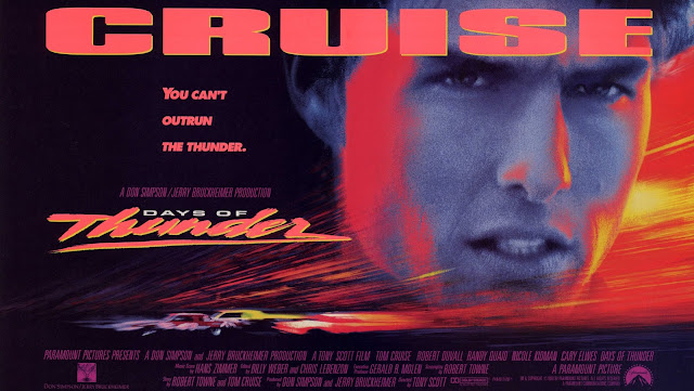 Days of Thunder Hindi Dubbed Watch Online
