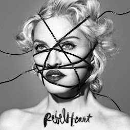 Madonna new album!