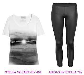 Adidas StellaMcCartney 44