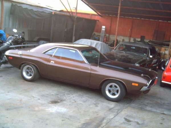 1973 dodge challenger mopar for sale buy american muscle car for American muscle cars for sale
