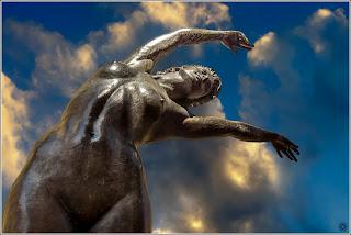 Escultura de la Bailarina, Reus