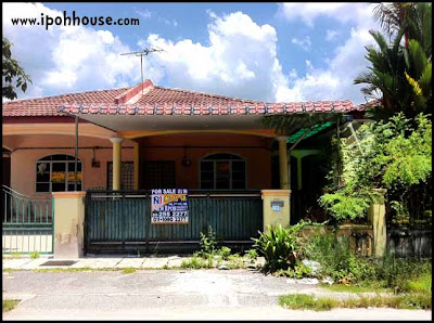 IPOH HOUSE FOR SALE (R04668)