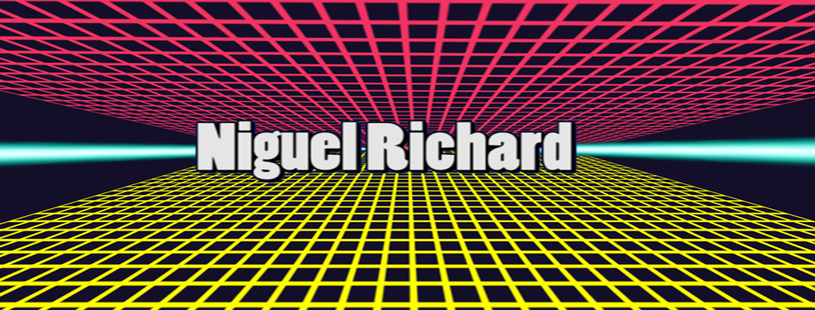 Niguel Richard Animation Portfolio