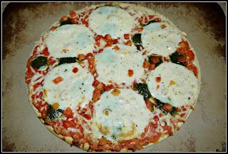 Dr Oetkers, pizza, ristorante