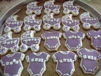 Fancy Cookies - Nurul, Ipoh Perak