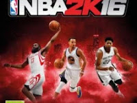 Game Ps3 - NBA 2K16 FOR PS3 DIRECT