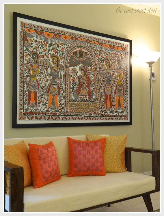 Indian decor on Pinterest Indian Homes Indian and
