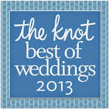 Read my Reviews on the Knot- 2013 Best of Winner