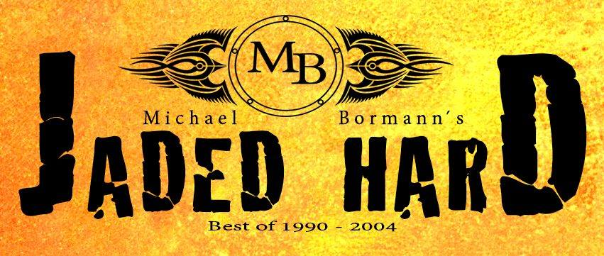 Michael Bormann´s JADED HARD