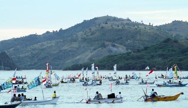 Sail Komodo, Ajang Promosi Pariwisata Nusantara