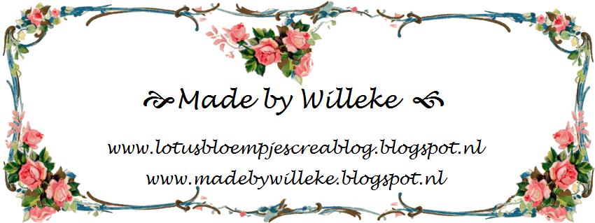 Klik hier voor mijn creatieve blogs :