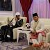 Imam of Masjid ul-Haram Sheikh Khalid al-Ghamdi at PWTC Malaysia 2013