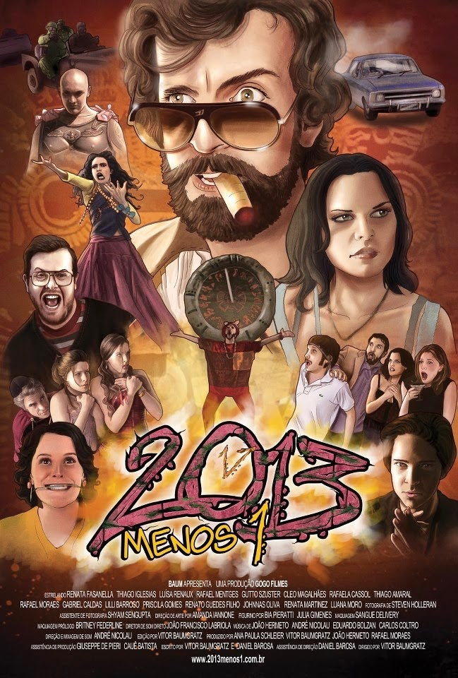 2013 Menos 1 – Nacional (2012)