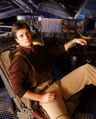 cap'n aux, blog, airline, aviation, avgeek, star wars, jedi, nathon fillion, castle