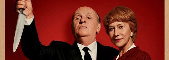 Hitchcock, de Sacha Gervasi - Cine de Escritor