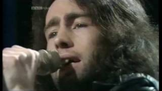 FREE - Alright Now (1970 UK TV Performance)