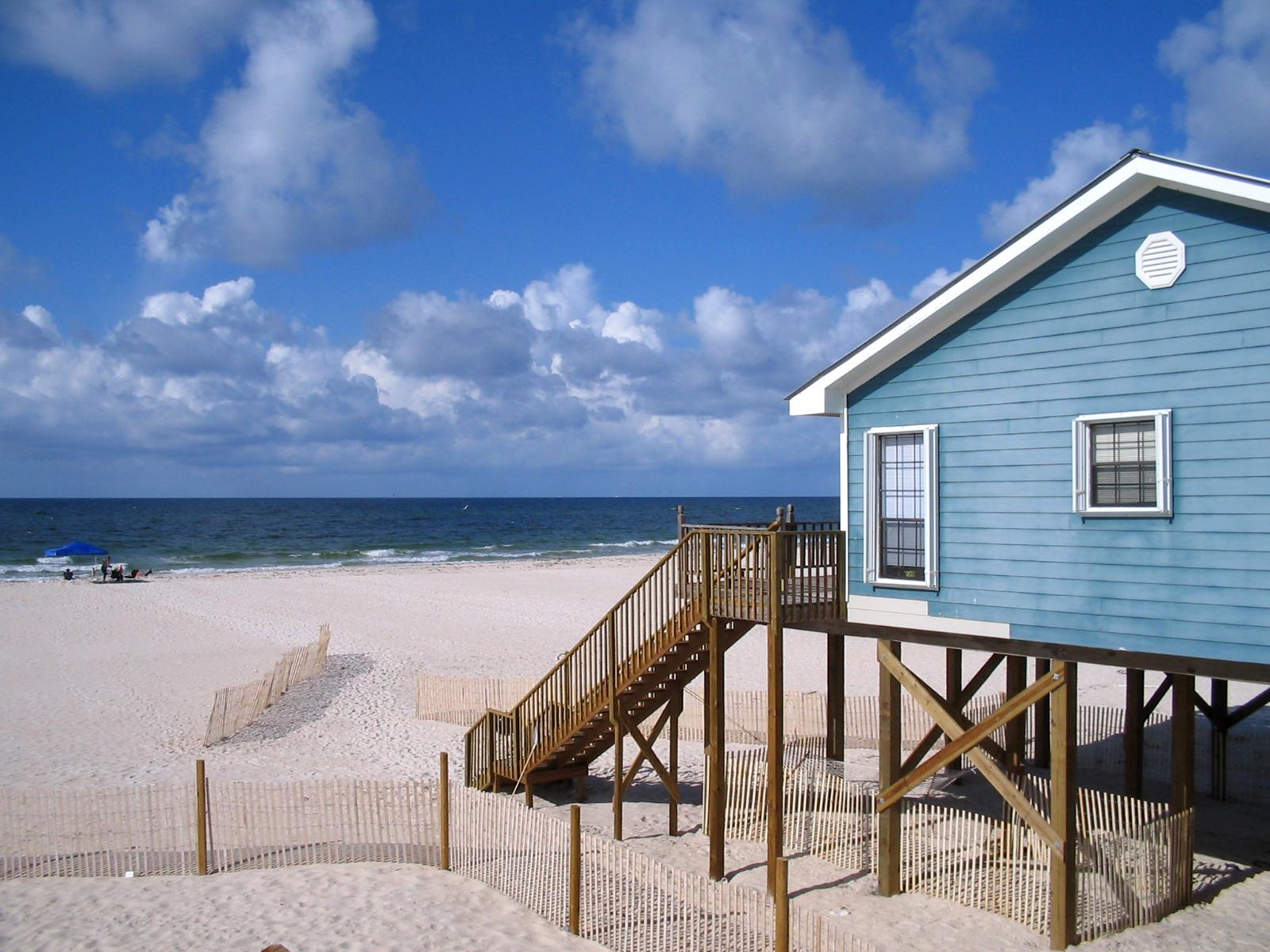 Coffee break si tuviera una casa en la playa if i had - Casa de playa ...