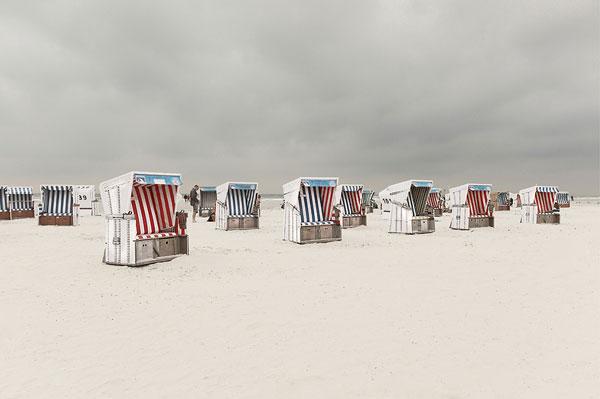Akos Major - Beach