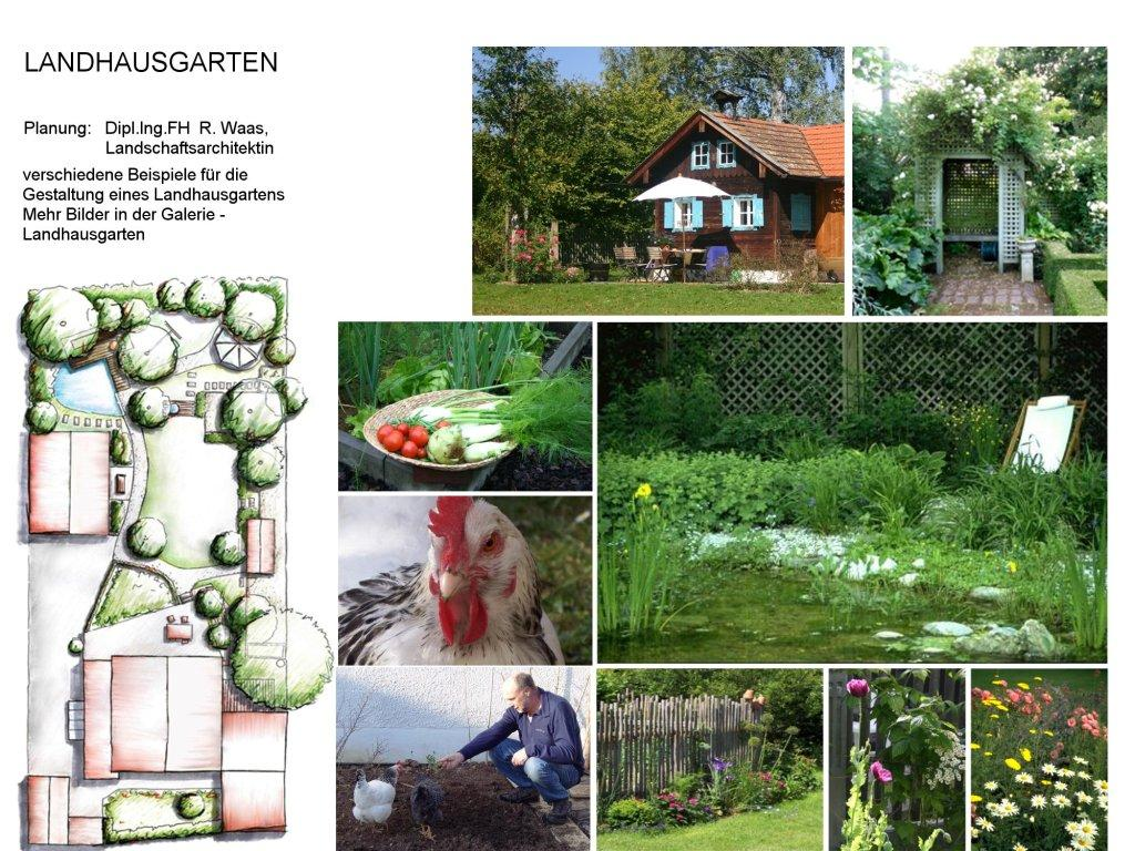 Gartenblog zu gartenplanung gartendesign und for Garten planen beispiele