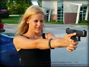 How to choose a personal defense pistol - Scroll down!