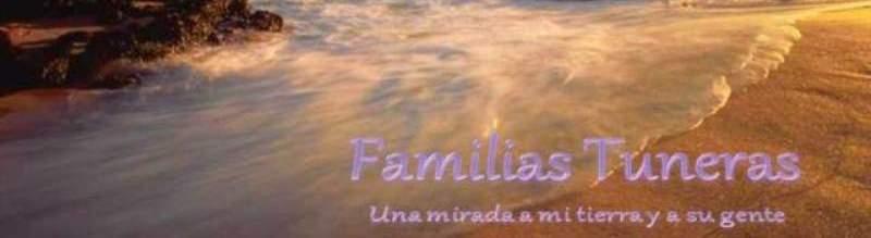Familias Tuneras