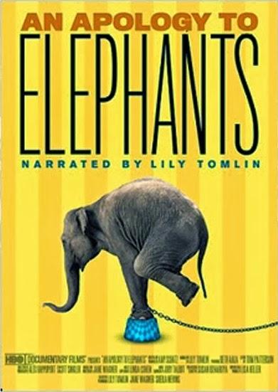 Apologia aos Elefantes – Dublado (2013)