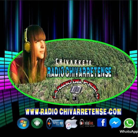 RADIO CHIVARRETENSE LRDP