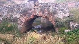 PUENTE DE LA ALCANTARILLA
