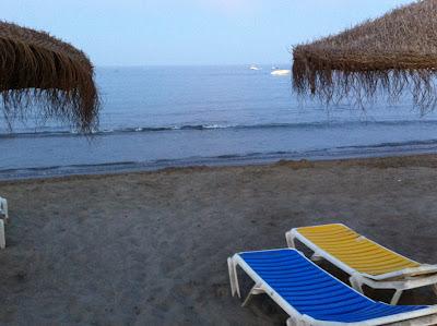 Playa+la+Cepa+Fuengirola 30 años después en Fuengirola   30 Jahre später in Fuengirola an der Costa del Sol