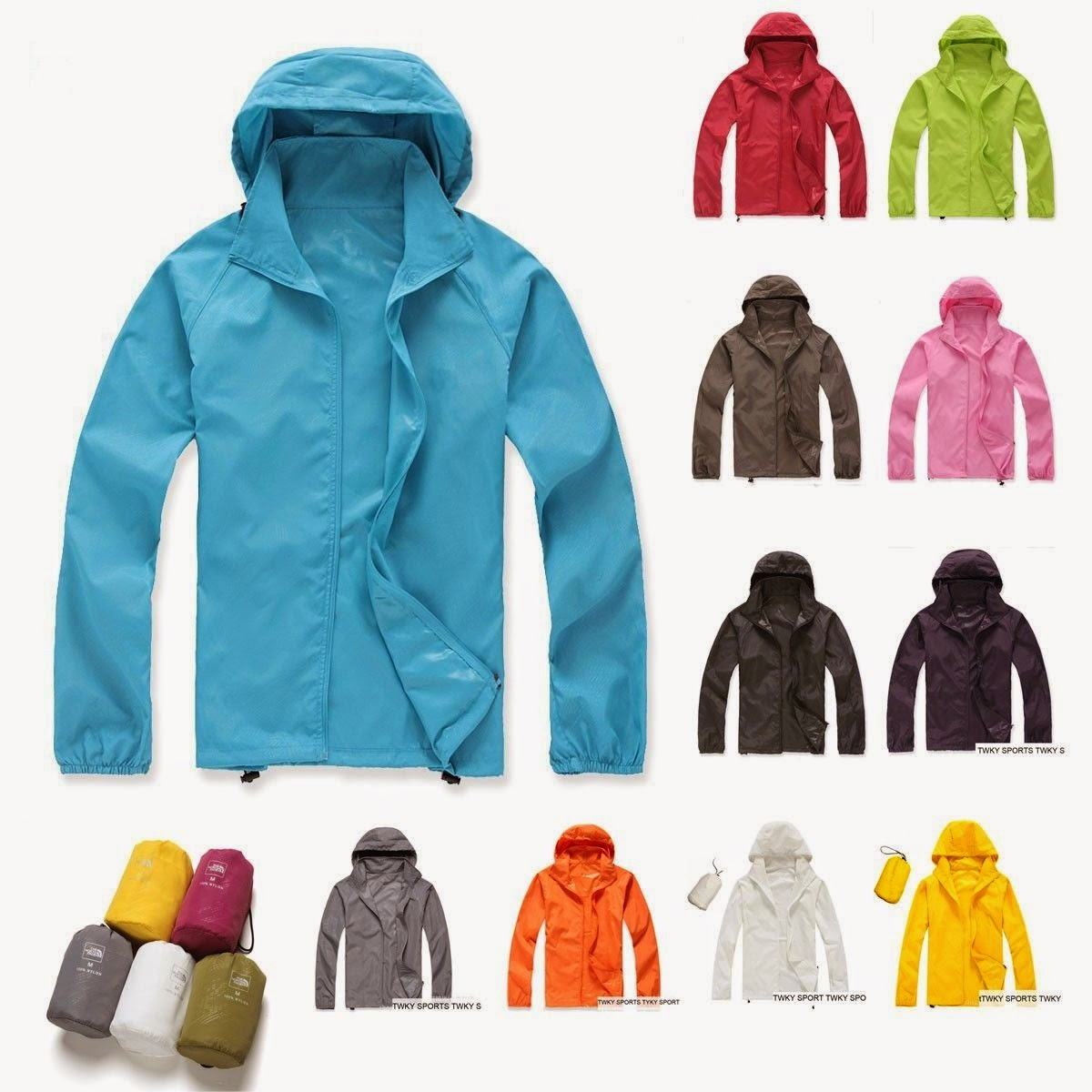 New Women Men Outwear Ski Snow Waterproof Climbing Hiking Outdoor Jackets