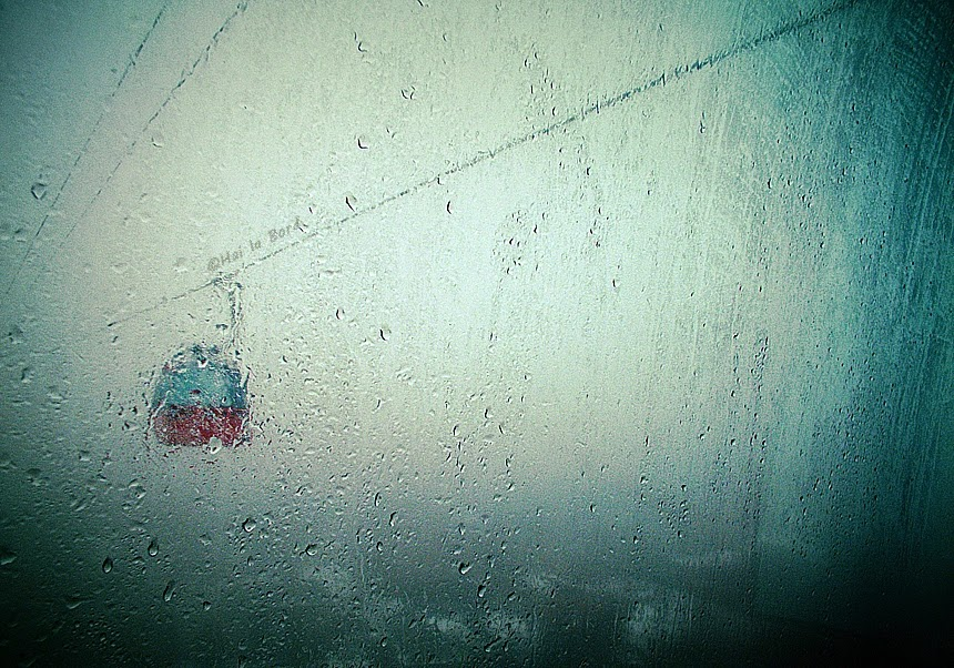 telegondola piatra neamt prin ninsoare
