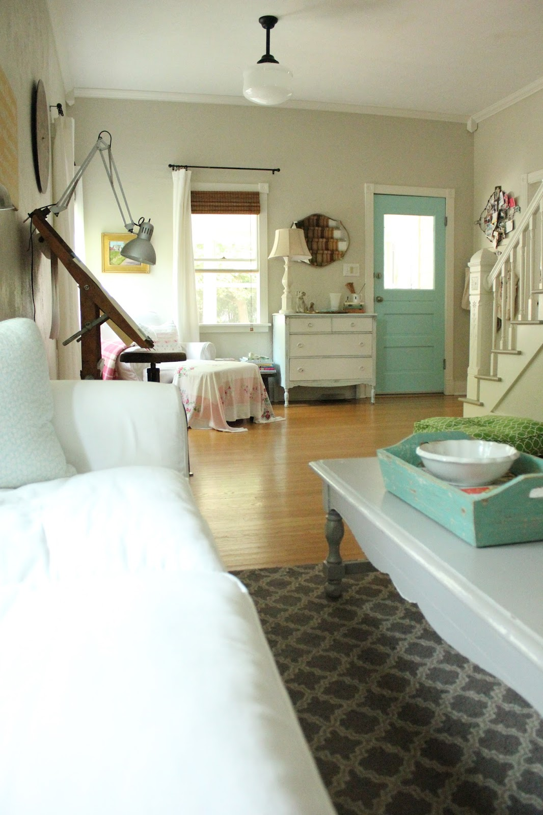 The Cottage Nest: It Pays to be Patient
