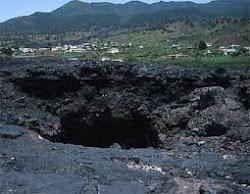 Cueva de Las Palomas. Las Manchas