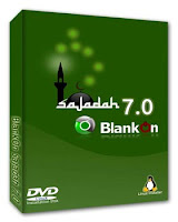 Ini Dia 3 Distro Linux Bernuansakan Islami