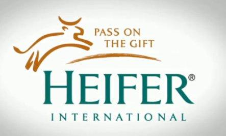 A Gift for Women Worldwide from Heifer International
