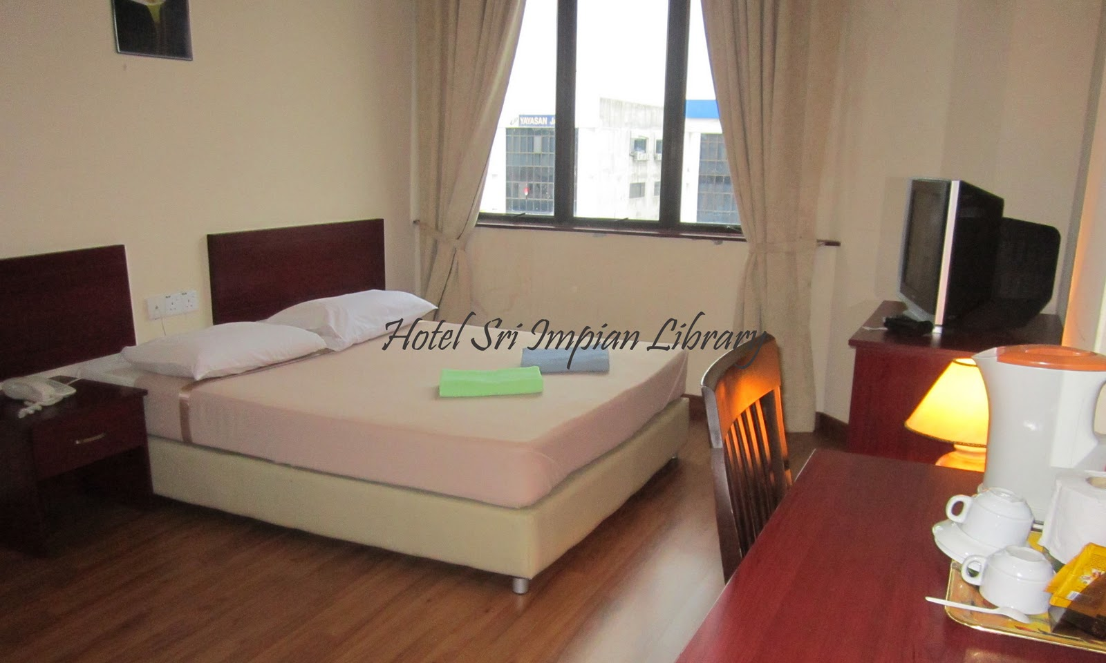 HOTEL SRI IMPIAN ACCOMMODATION