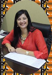 Entrevista com Luciana Vicente