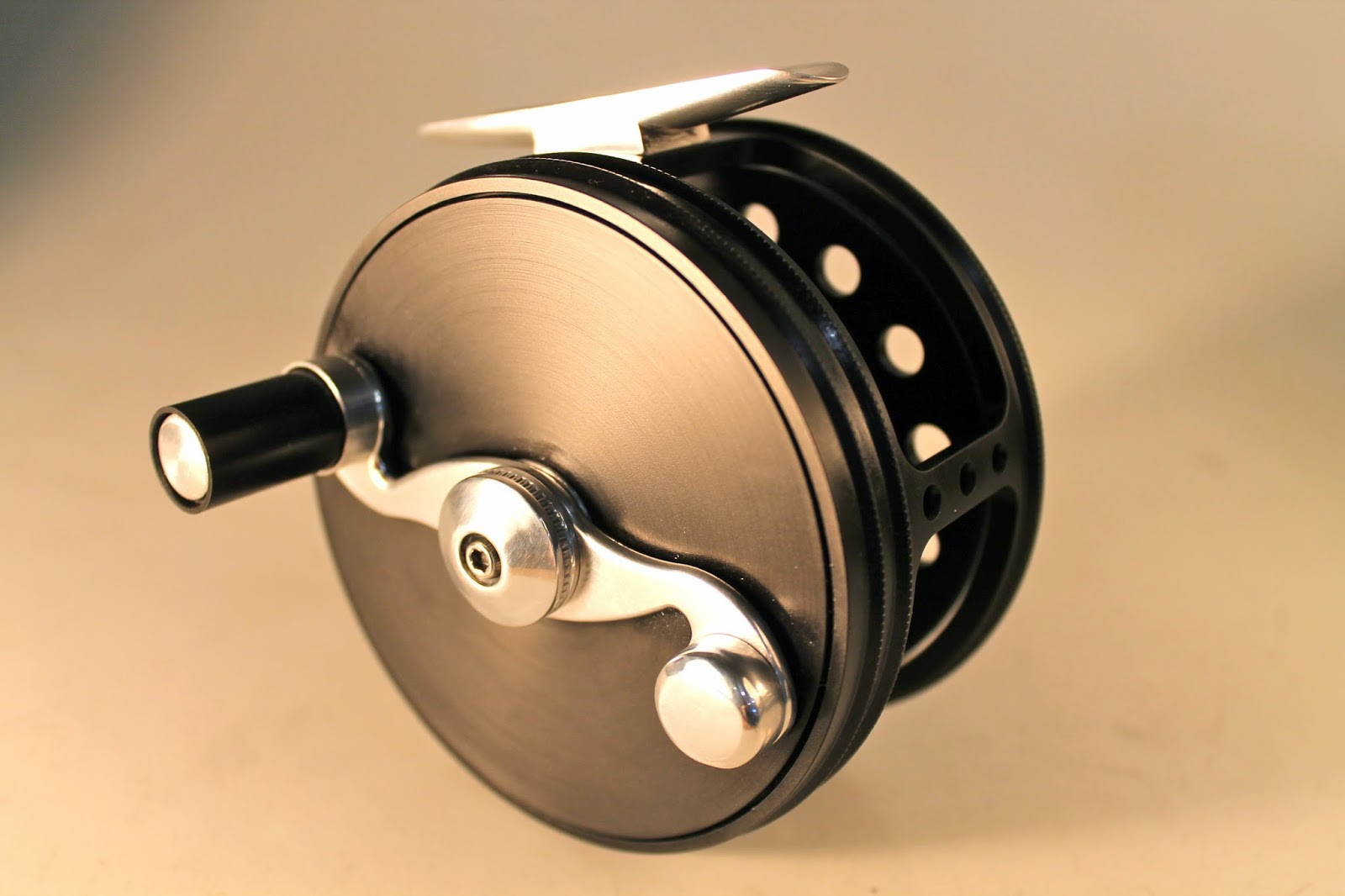 fly reel, spey reel, switch fly reel