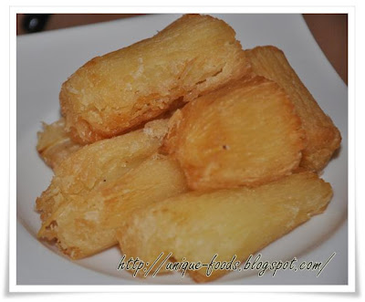 Cassava is our plant that almost grows up in all of region in Indonesia. I could conclude that 30% farmer in Indonesia plant cassava, 50% for planting rice, and 20% for planting spices.
