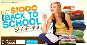 Enter Your Zip Code and Get Free $1000 Back to School Shopping