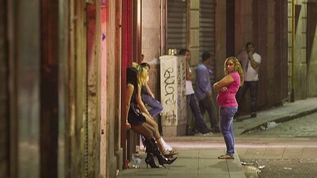 prostitutas barcelona  años videos de prostitutas follando en la calle