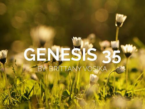 Gênesis 35