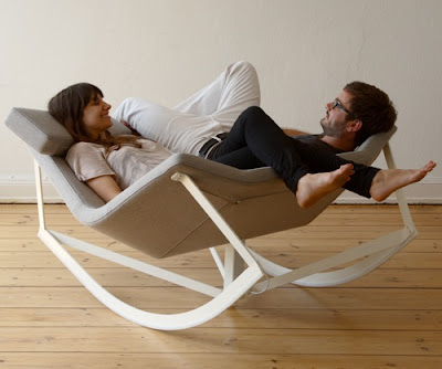 Innovative Rocking Chairs and Cool Rocking Chair Designs (15) 3
