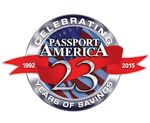 Passport America Website