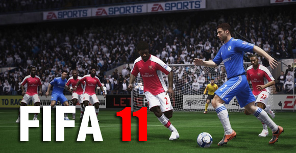 Fifa 11 Download